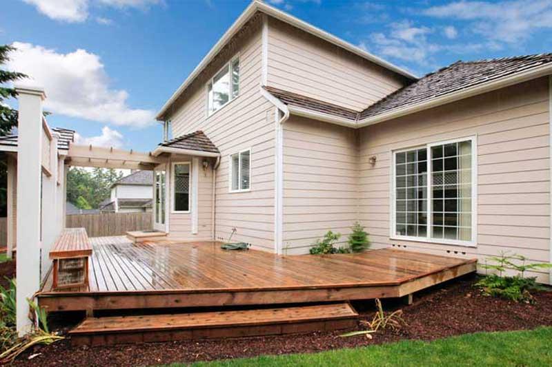 Austin deck building contractors